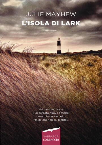L'isola di Lark di Julie Mayew