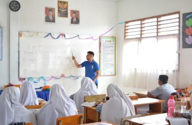 Pancasila dan Bahasa Indonesia Hilang dari Kurikulum, Kemendikbud: Revisi PP