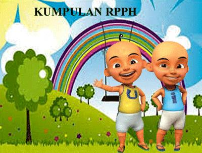 Dimensi Ilmuku: Kumpulan RPPH PAUD, TK, IGRA Kurikulum 2013