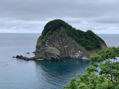 黄金岬 宝島