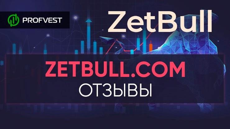 ZetBull обзор и отзывы HYIP-проекта