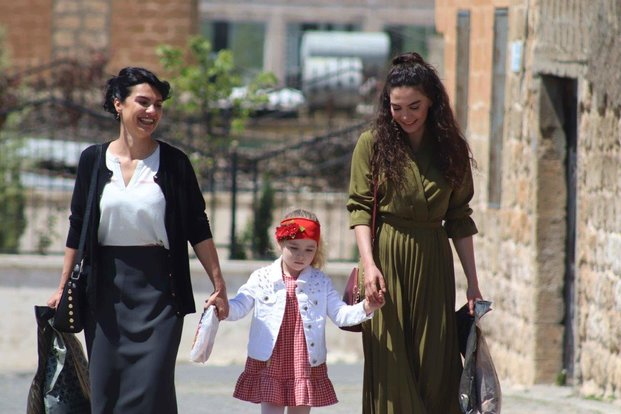Hercai Episodul 9 Rezumat: Zehra, micuța Gul și Reyyan