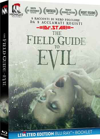 The Field Guide To Evil 2018 UNRATED 720p 1.2GB BRRip Dual Audio