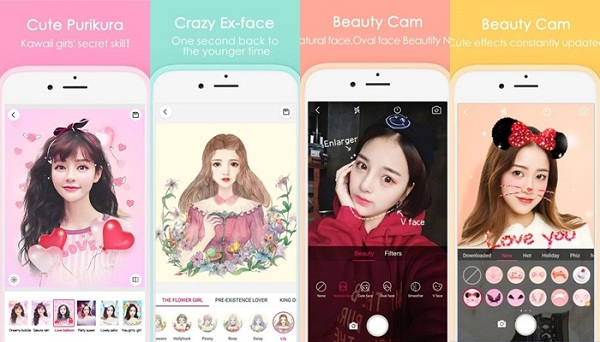 Is China's viral Pitu beauty app safe or a threat to privacy?