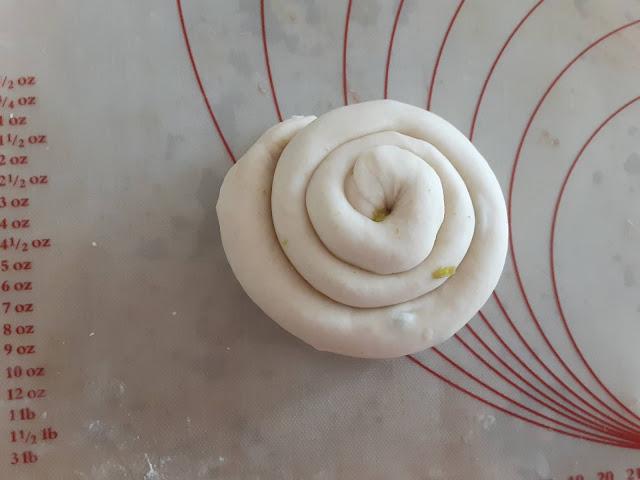 Chile Pancake