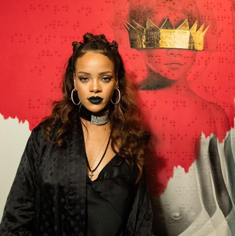Rihanna ft. Drake