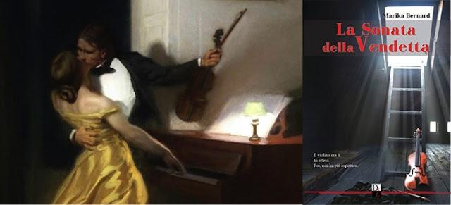 La-sonata-della-vendetta-Marika-Bernard-recensione