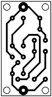 Printed-Circuit-Adjustable-Zener-Diode