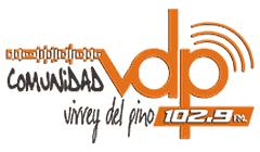 Comunidad Virrey del Pino 102.9 FM