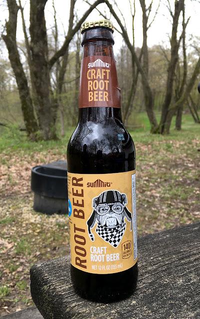 Summit Craft Root Beer