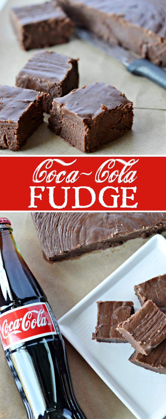 Easy Coca Cola Cake Recipe Using Cake Mix