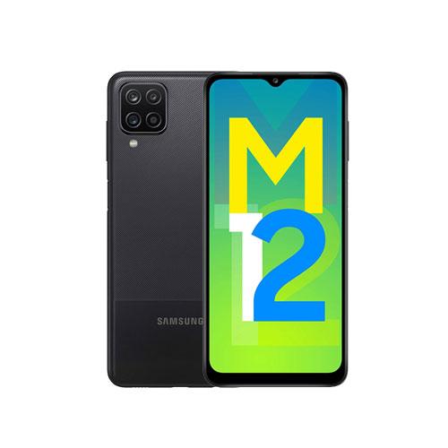 Screen Recorder Samsung M12