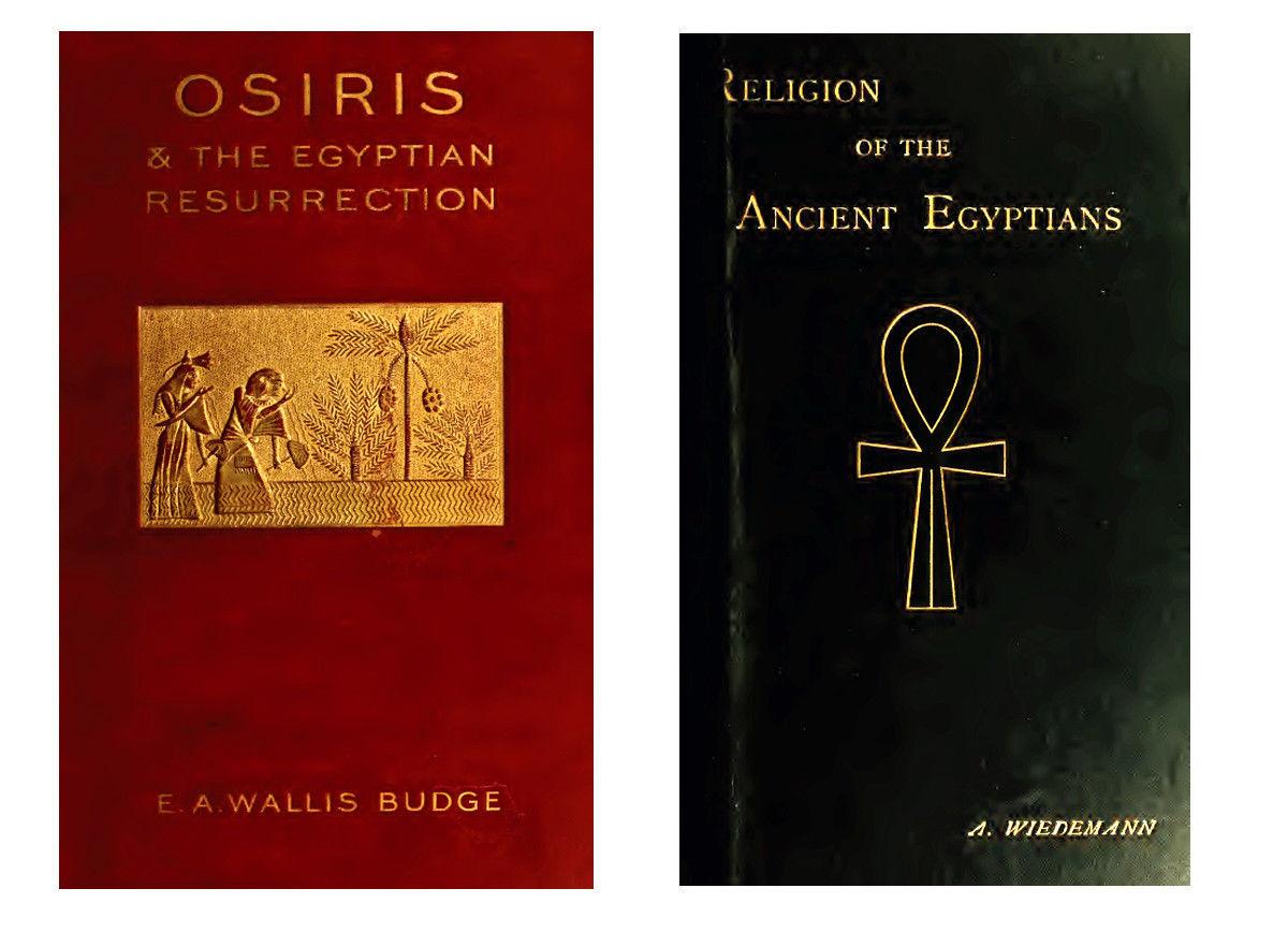 New World Translation Defended: Ancient Babylon, Egypt