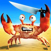 King of Crabs - VER. 1.11.1 Unlock All Crabs MOD APK