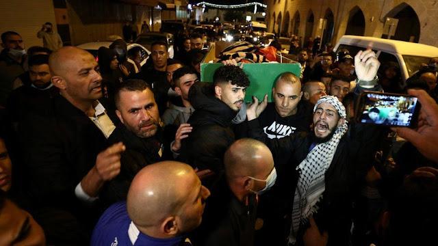 Warga Palestina Penyandang Autisme Ditembak Mati Polisi Israel