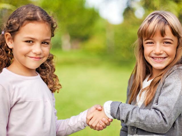 prijateljstvo-u-ranom-detinjstvu-kod-devojcica