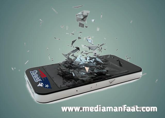 Macam - Macam Kerusakan yang sering Terjadi pada Ponsel