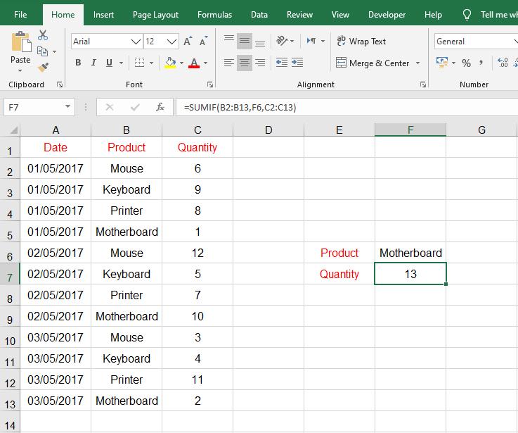 تحويل ملف Excel إلى PDF
