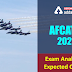 AFCAT 2 Exam Result Date 2021 and Expected Cut Off: All Shifts Exam Review