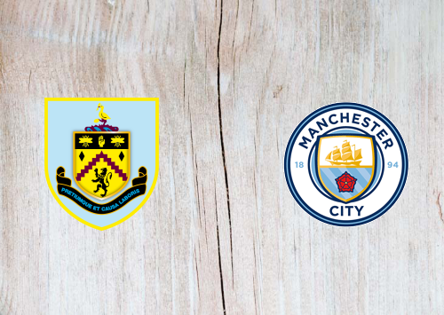 Burnley vs Manchester City Full Match & Highlights 3 December 2019