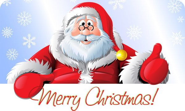 Christmas Wallpapers for Facebook - 1