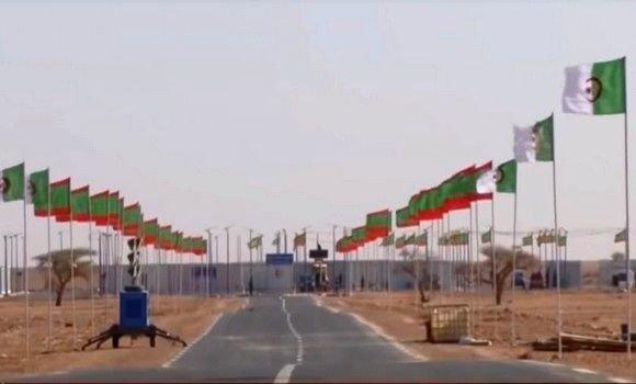 🔴 بيان | السلطات الموريتانية تؤكد وفاة أحد مواطنيها وإصابة آخر على الحدود الموريتانية-الجزائرية.