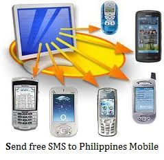 Free Text to Philippines from Abroad Send SMS for Mobile