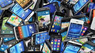 Daftar Harga dan Spesifikasi Lengkap Hp Android Terbaru 2020 (Update Hari Ini)