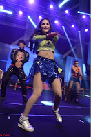 Sunny Leone Dancing on stage At Rogue Movie Audio Music Launch ~  009.JPG