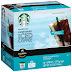 Starbucks Iced Coffee K Cups