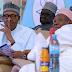 Jigajigan jam'iyar APC a Kano za su gurfanar da Buhari a Kotu idan bai tsaya takara ba a 2019