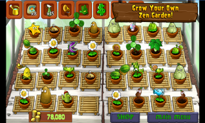 Game Plants vs Zombies mod free Terbaru Gratis
