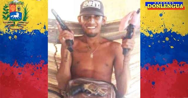 PNB le cayó a tiros a El Churry en Punto Fijo y lo dejó herido