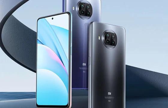 Xiaomi annonce son dernier téléphone Mi 10T Lite