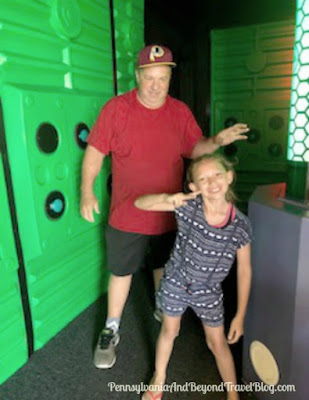Ripley's Time Freak Challenge in Wildwood, New Jersey