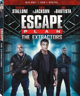 فيلم Escape Plan: The Extractors 2019 مدبلج اون لاين