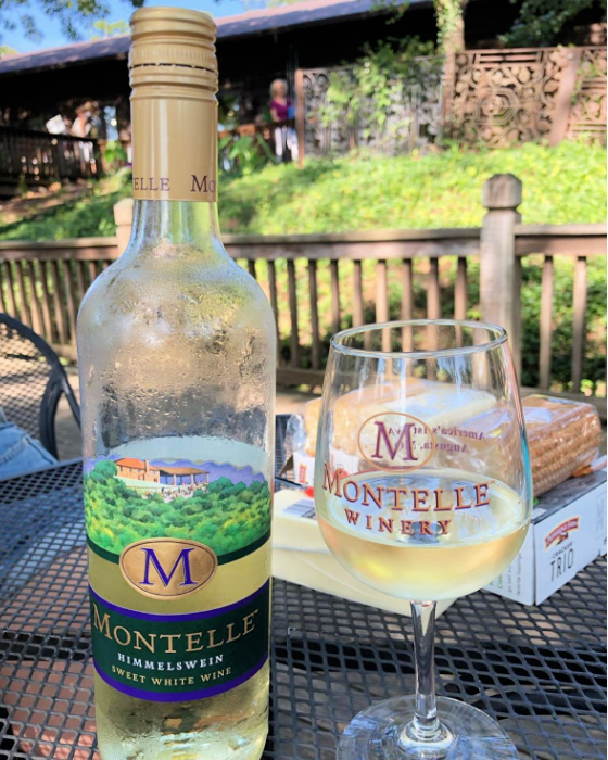 montelle winery near st louis mo