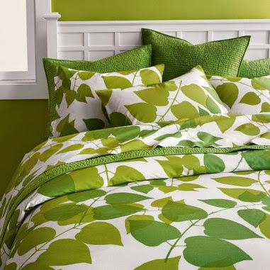 Modern Bed Linens 1