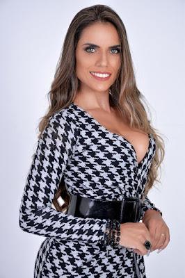 Musa do Atlético-MG se consolida como digital influencer e dá dicas para ajudar novas modelos