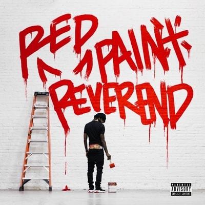 Shootergang Kony - Red Paint Reverend (2020) - Album Download, Itunes Cover, Official Cover, Album CD Cover Art, Tracklist, 320KBPS, Zip album