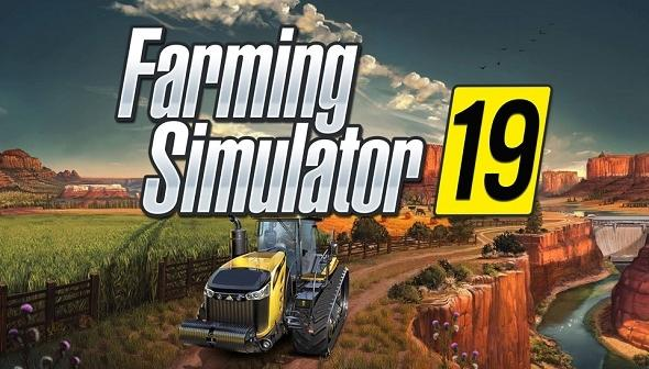 تحميل لعبة Farming Simulator 19 مجانا