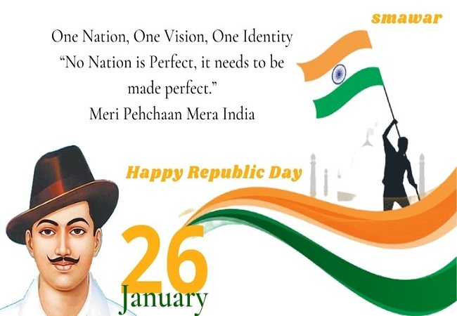 Happy Republic Day Wishes, Quotes, Images, and Whatsapp Status