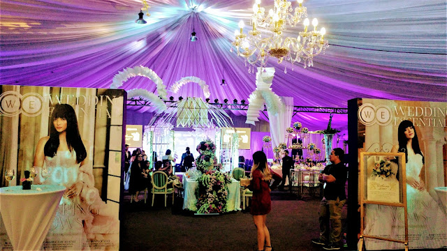 """The Manila Hotel and Wedding Essentials Collaborate for """"Tadhana 2017"""""""