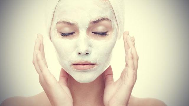 Yüz Cilt Maskesi Nasıl Yapılır