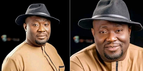 Ex-member of Rivers State House of Assembly and Governor Nyesom Wike's critic, Martyns Mannah is dead