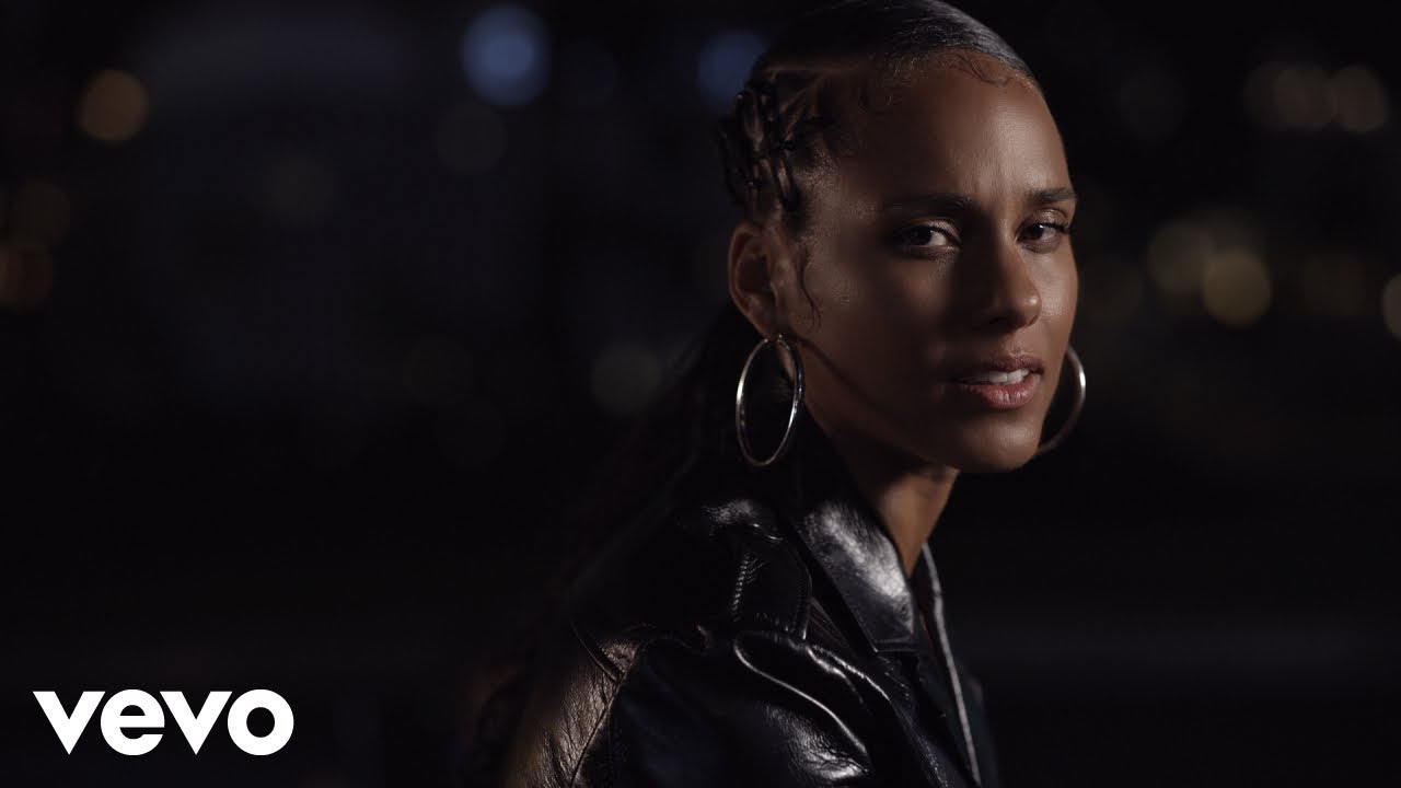 Alicia Keys - Perfect Way To Die