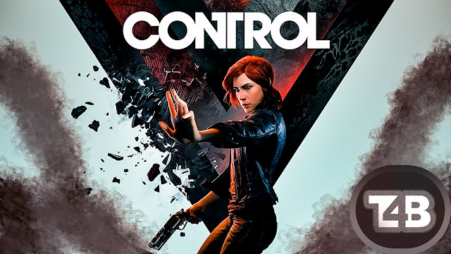 قصة لعبة control 2020