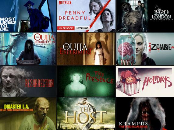 film på netflix 2016