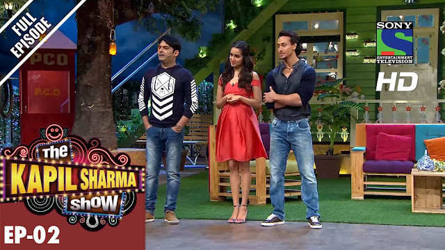 The Kapil Sharma Show 200MB 20 August 2016 HDTV Ep 35 480p