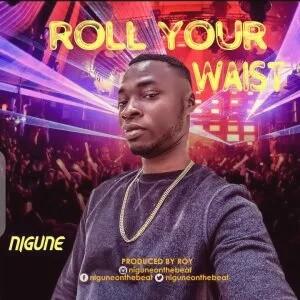 Music:- Nigune – Roll Your Waist